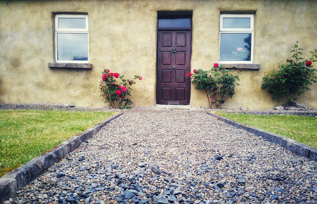 cute cottage in Moycullen