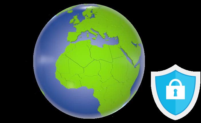What is proxy server? - UROSROZ