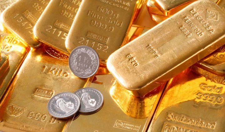 Technical Charts Are Ed By Investing Tradingview Comex Gold Live