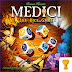 Grail Games anuncia Medici: The Dice Game