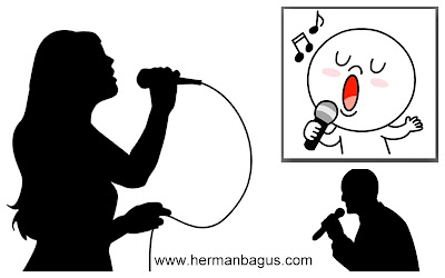Beberapa Manfaat Menyanyi yang Perlu Sobat Ketahui by Hermanbagus