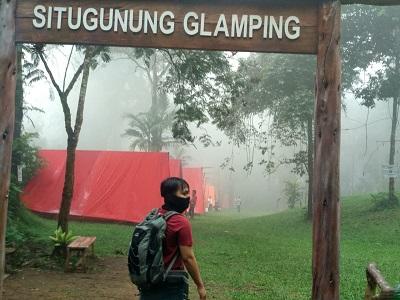 Harga Camp Di Situ Gunung Paket Outboud Dan Wisata Situgunung Masoyit