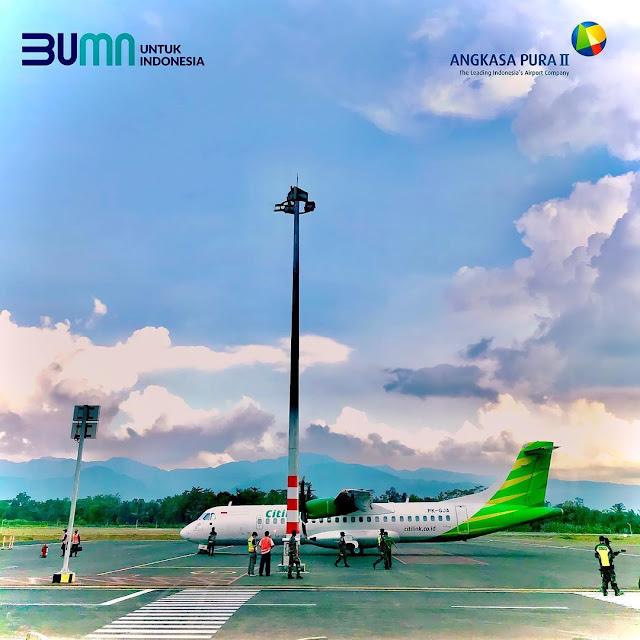 JB Soedirman Airport