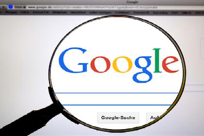 Perubahan Update Algoritma Google Terbaru Sepanjang Masa