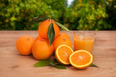naranjas para adelgazar, frutas para adelgazar