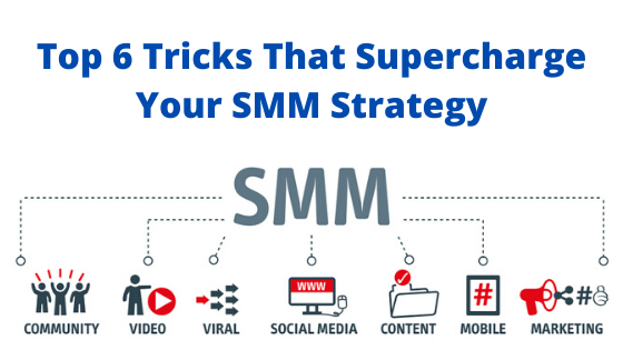 Supercharge Your SMM Strategy