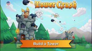 Download Tower Crush V1.1.4 MOD Apk Terbaru
