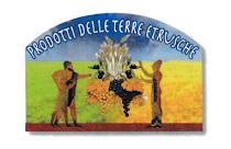 Prodotti delle Terre Etrusche