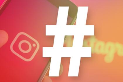 Cara Mencari Hashtag Populer di Instagram
