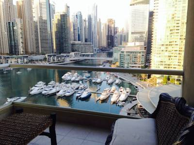 شقق Marina Sail Apartment