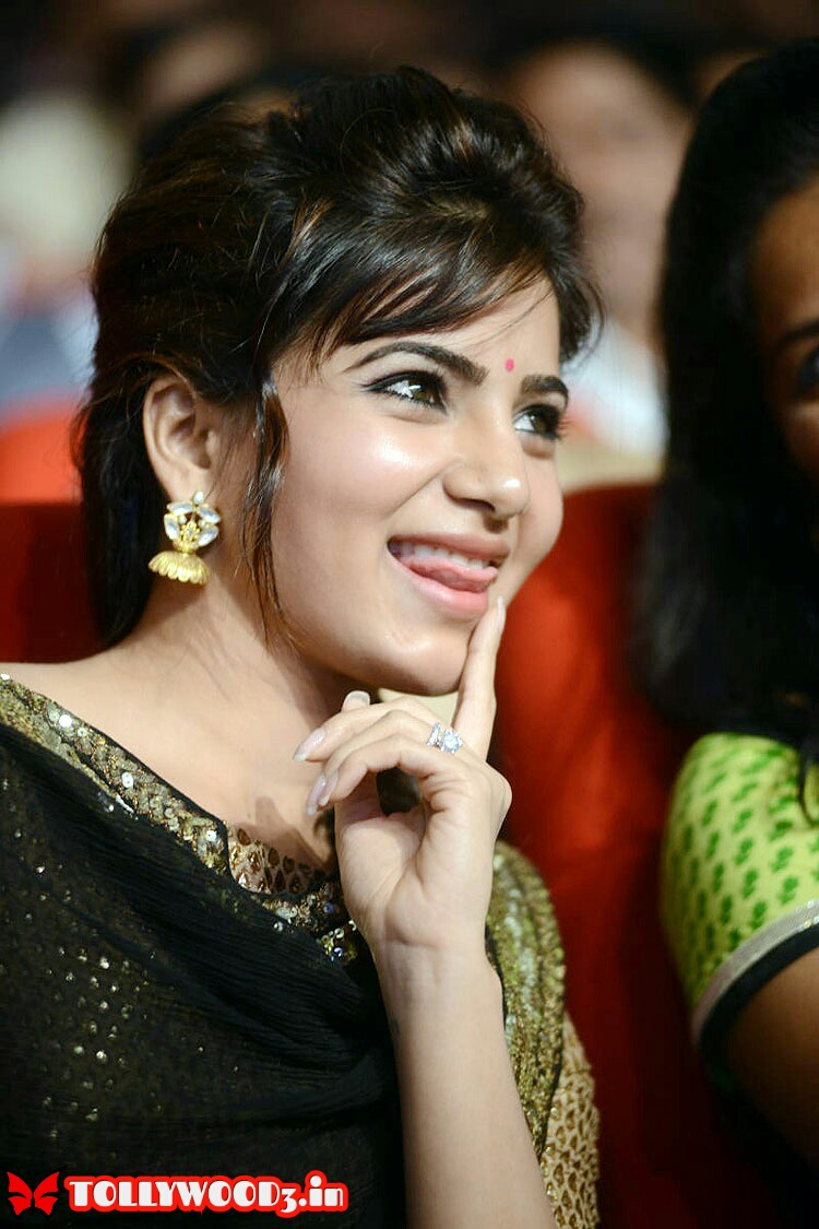 samantha ruth prabhu beautiful smile face photos, images, stills, hd