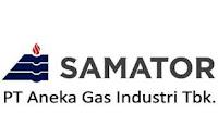 Lowongan Kerja PT Aneka Gas Industri Tbk.