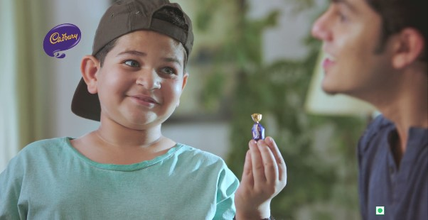 Mondelez India Launches a New TVC for Its Double Chocolatey Cadbury Choclairs Gold