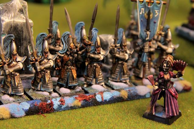 Knight-incantor Âge Sigmar Stormcast Eternals Catapultes 9 modèles 2 Evocator