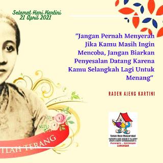Peringatan Hari Kartini Beserta Motivasinya Untuk Para Wanita