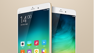 Xiaomi Mi Note 2 Sample Picture