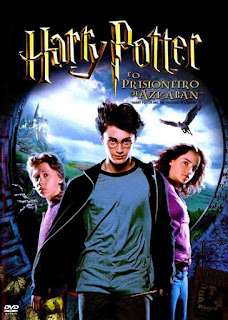 Harry Potter e o Prisioneiro de Azkaban - BDRip Dual Áudio