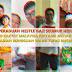 Peraduan Nestlé Gaji Seumur Hidup, 150 Rakyat Malaysia Pertama Menang Hadiah Mingguan Wang Tunai RM500