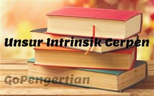Unsur Intrinsik Cerpen