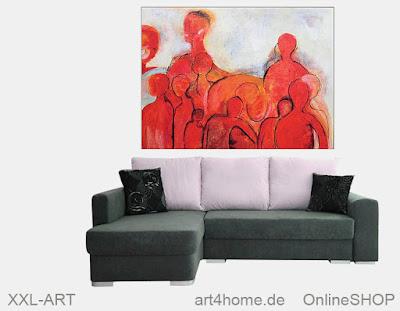 Die Galerie art4berlin steht für sinnliche, eigenwillige, moderne Kunst