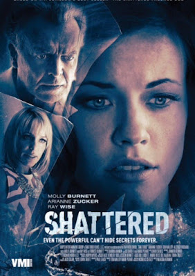 Shattered 2017 Custom HDRip NTSC Sub
