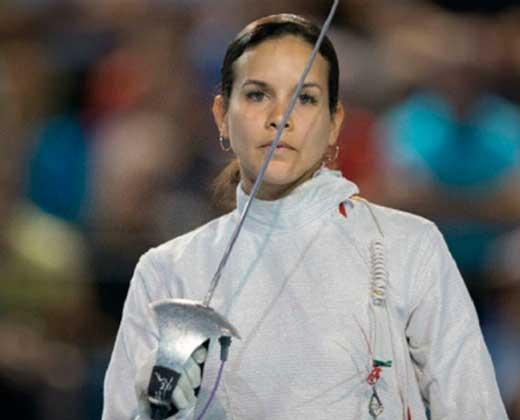 "Alejandra Benítez dice que encontró ""corruptelas"" en MinDeporte"