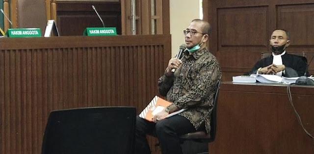 Jaksa Dalami Pertemuannya Dengan Utusan DPP PDIP, Begini Pengakuan Komisioner KPU Hasyim Asy'ari