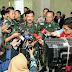 """Panglima TNI:  """" TNI Siap Evakuasi WNI Di Wuhan"""