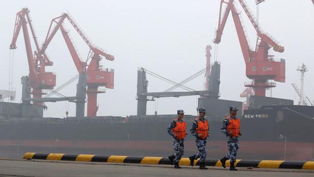 El Banco Central chino advierte disponer de todos los instrumentos necesarios para enfrentar la presión de EE.UU. en la guerra comercial