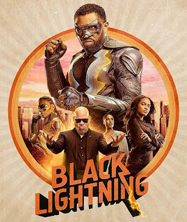 Black Lightning, season two review
