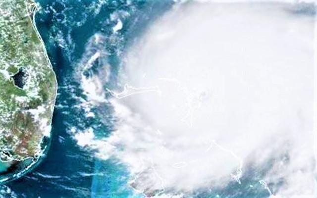 Dorian Hurricane