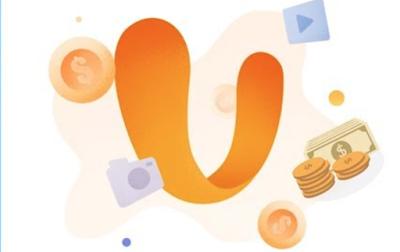 App kiếm tiền VeeU đơn giản có thể kiếm 200k/ngày