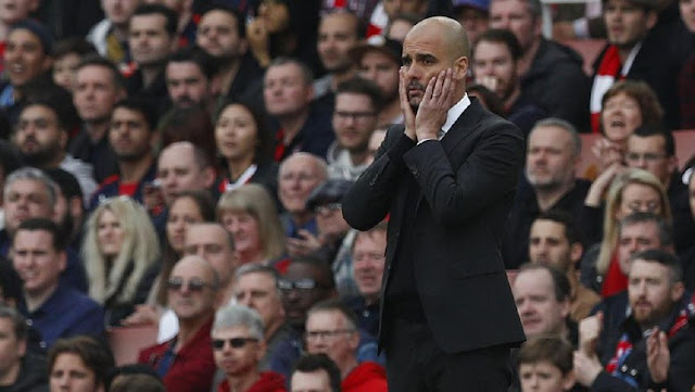 Guardiola Akui Sulit Kejar Chelsea
