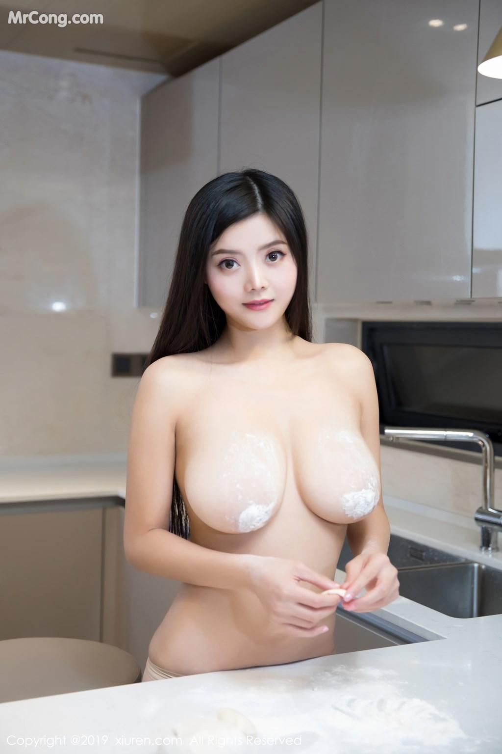 Image XIUREN-No.1321-Mieko-MrCong.com-007 in post XIUREN No.1321: Mieko (林美惠子) (31 ảnh)