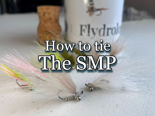 SMP, SMP Fly, Fly Tying, How to tie the SMP, Pat Kellner, Texas Freshwater Fly Fishing, TFFF, Fly Fishing Texas, Texas Fly Fishing, White Bass Fly, how to tie flies for white bass, guadalupe bass, sunfish, panfish, sunfish fly, panfish fly