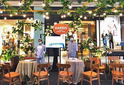 Harris Resort Barelang Hadirkan Paket Wedding Berhadiah Honeymoon Ke Bali