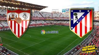 Атлетико М – Севилья смотреть онлайн бесплатно 12 мая 2019 прямая трансляция в 19:30 МСК.