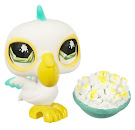 Littlest Pet Shop Singles Pelican (#797) Pet