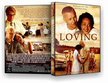 DVD Loving Uma Historia de Amor - ISO