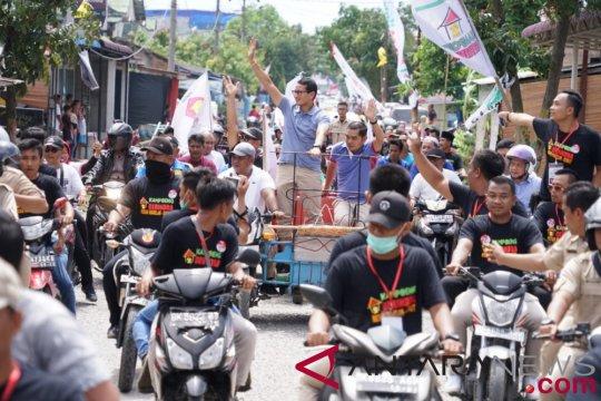 Gara-gara Menderita, Pendukung Jokowi di Bawah Jadi Dukung Prabowo-Sandi