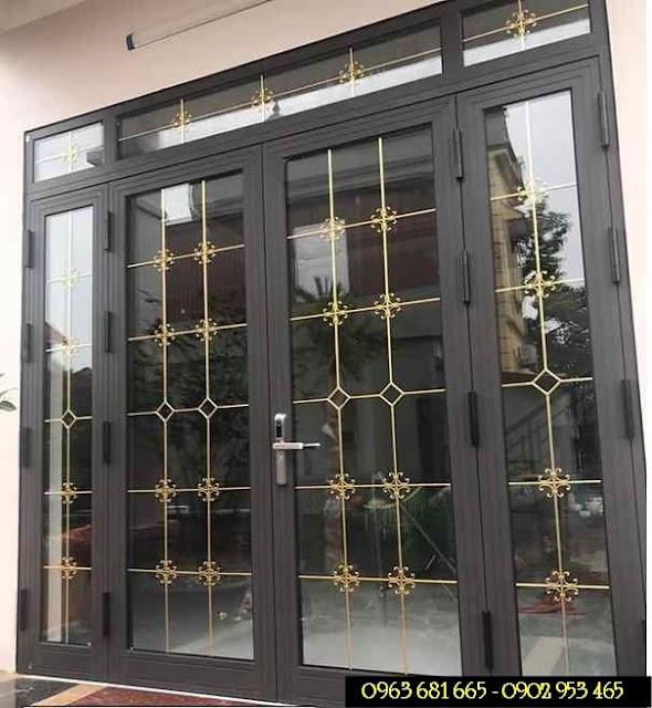 Cửa Nhôm Xingfa Bao Nhiêu Tiền 1m2