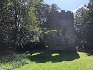 Springhill Tower