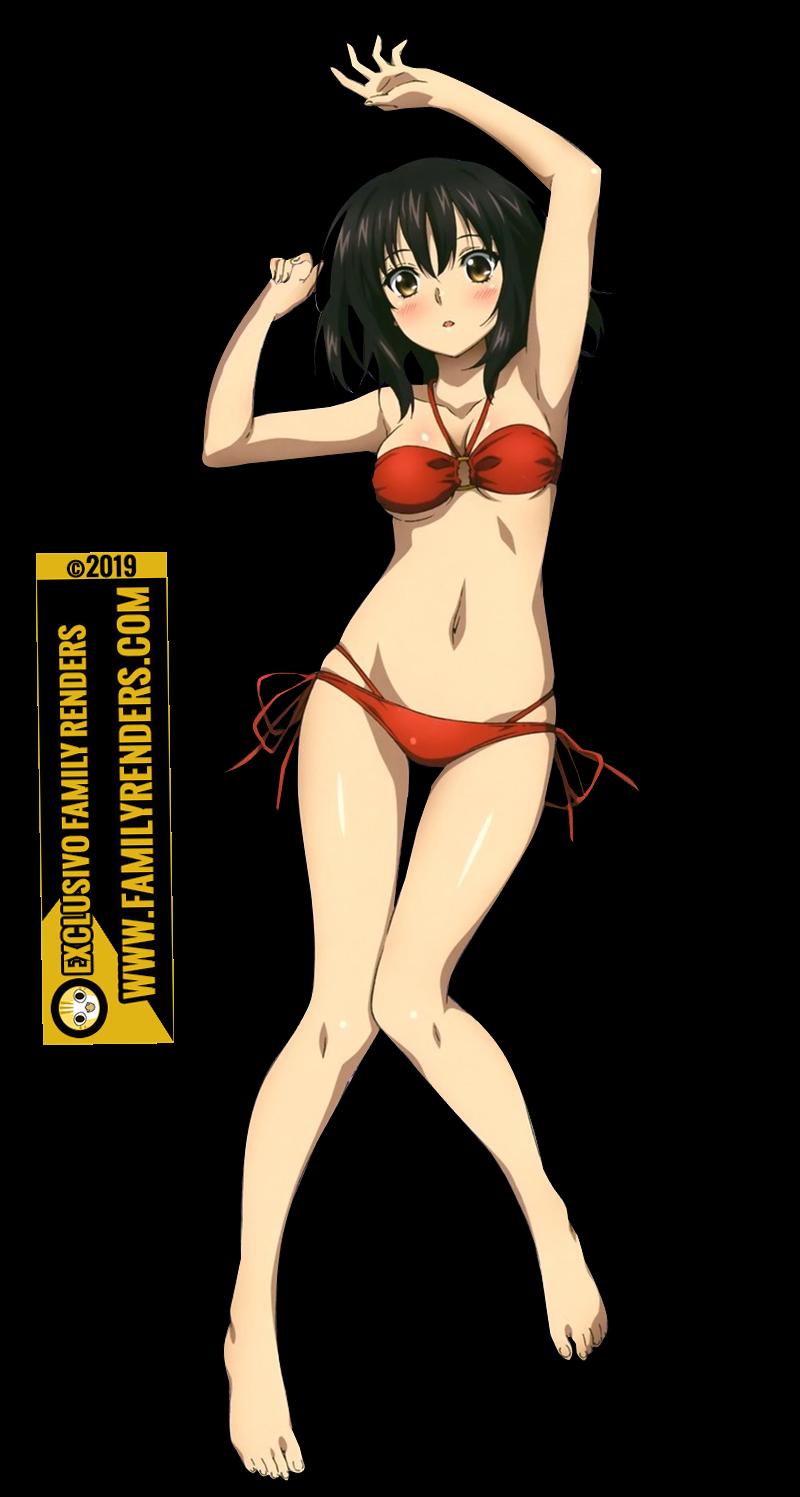 Yukina Himeragi