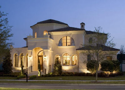 Mediterranean style house 02