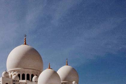 Merayakan Ramadhan dengan Semangat Ibadah dan penuh Kerinduan Bersama IMSA