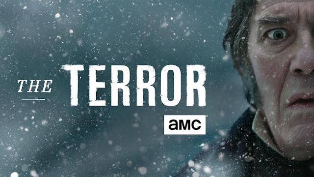 مسلسل The Terror
