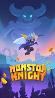 Nonstop Knight Mod Apk Unlimited Mega Mod