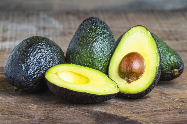 Avocado Benefits For Hair Dandruff And Dry Scalp