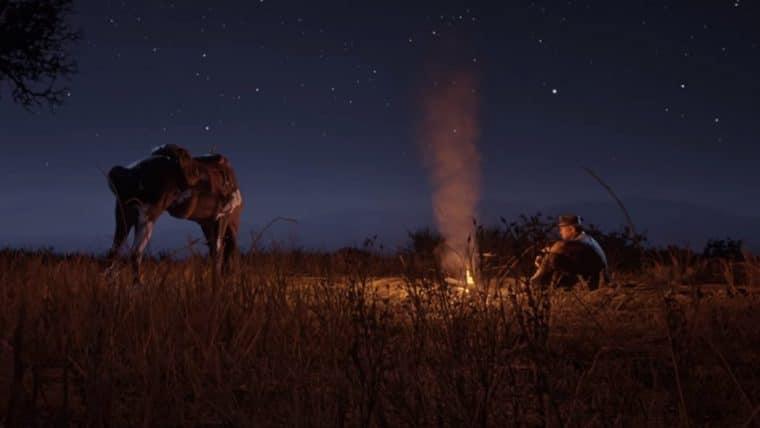trailer de Red Dead Redemption 2 para PC