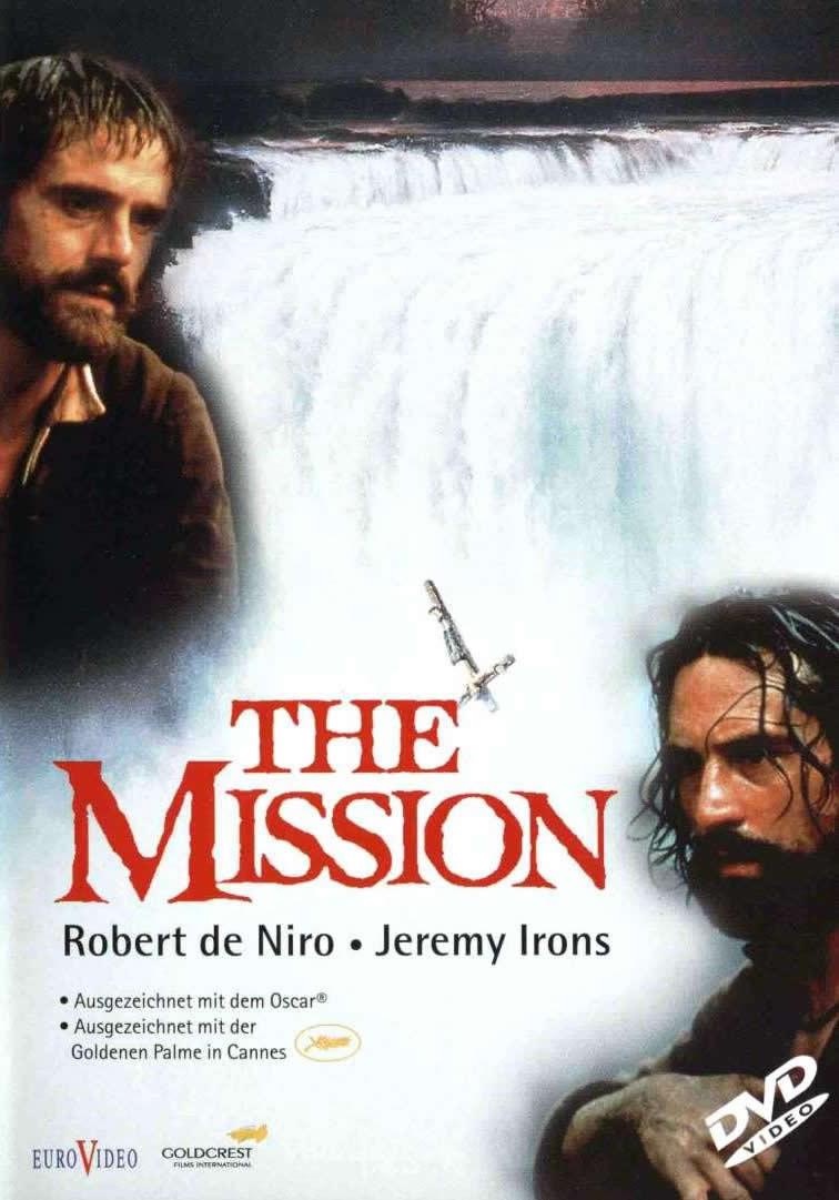 The Mission นักรบนักบุญ [HD][พากย์ไทย]